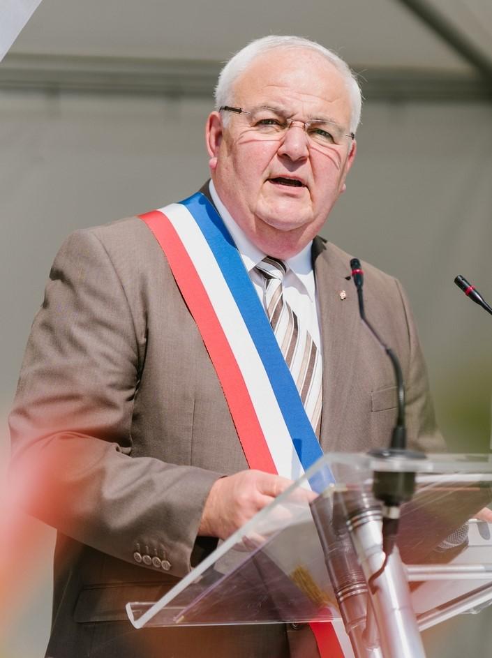 """Résultat de recherche d'images pour """"dominique delecourt maire de cuinchy"""""""